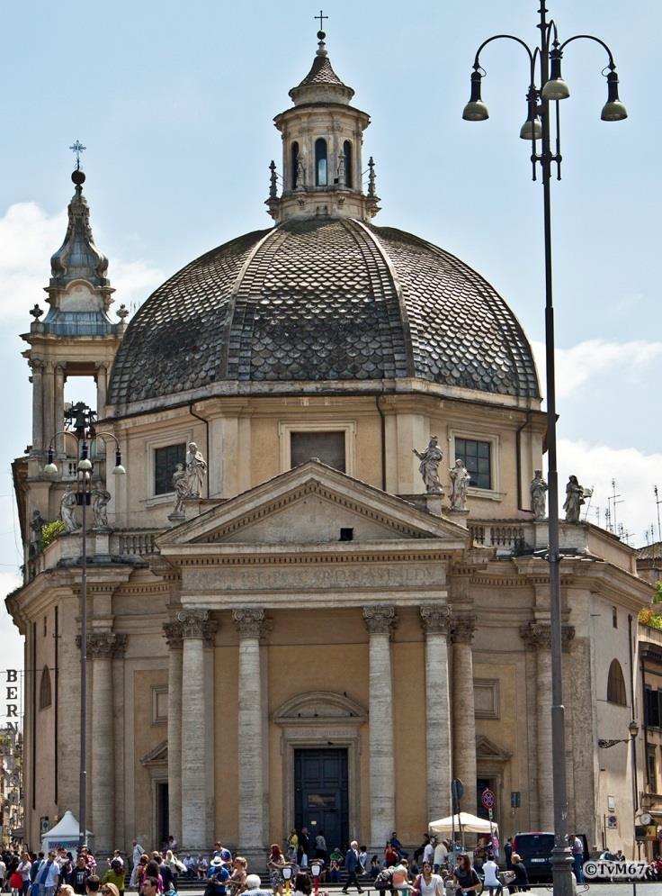 Voorgevel - Chiesa-di-St-Maria-dei_Miracoli