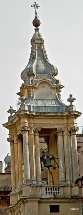 Campanile - Chiesa-di-St-Maria-dei_Miracoli