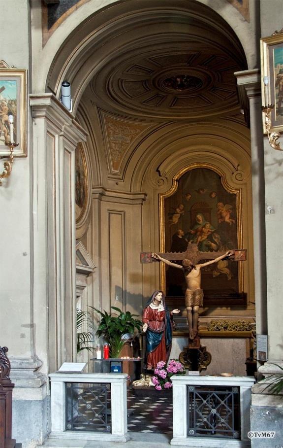 Cappella della Madonna del Rosario - Chiesa-di-St-Maria-dei_Miracoli
