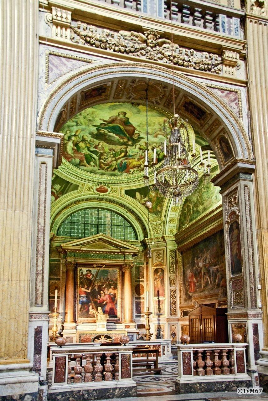 Cappella di Sant'Andrea Apostolo
