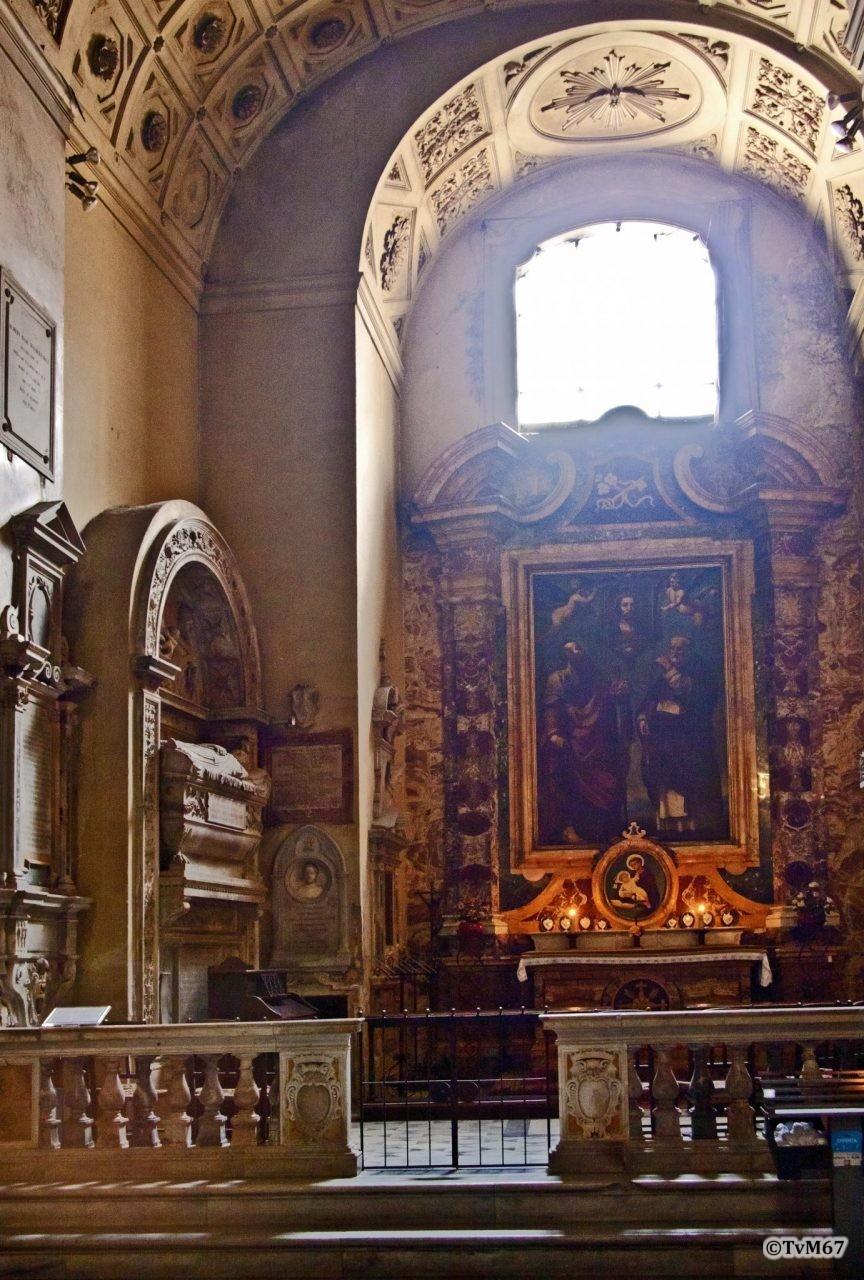 Cappella di San Raimondo di Peñafort
