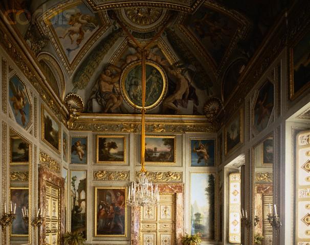 Picture Gallery in Palazzo Altieri (internet)